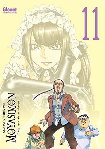 Moyasimon - Tome 11