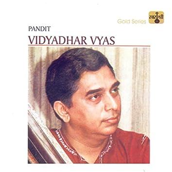 Pandit Vidhyadhar Vyas