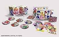 【Amazon.co.jp限定】アイカツ! ALL SEASON Blu-ray まつり! !  (描き下ろしB1布ポスター & SNS風アクリルプレ...