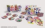 「アイカツ!」全178話+劇場版3作品収録BD-BOX「アイカツ!ALL SEASON Blu-ray まつり!!」発売