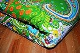 Majisacraft Stoff, traditionell indisch, handgefertigt,