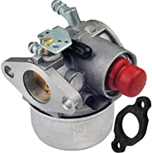 Carburetor for Tecumseh Models OHH60-71105C OHH60-71106C OHH60-71106D