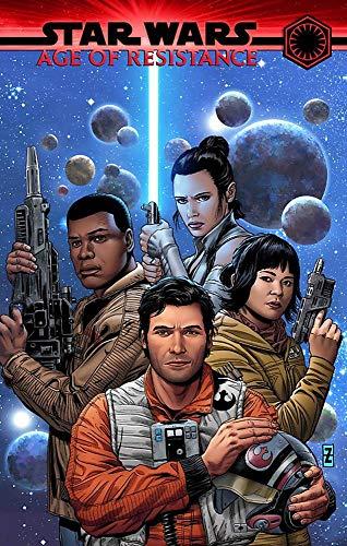 Star Wars: Age Of Resistance - Heroes (Star Wars (Marvel))