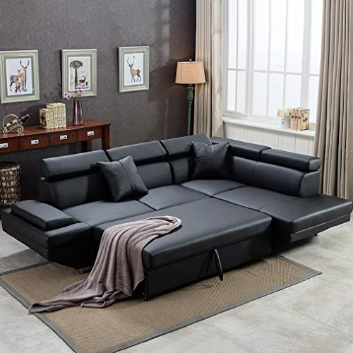 Sofa Sectional Sofa Bed futon So...