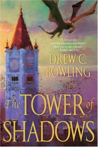 The Tower of Shadows: A Novel (Tides of Fate) (English Edition)