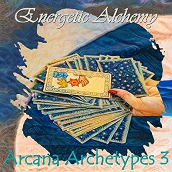 Arcana Archetypes 3