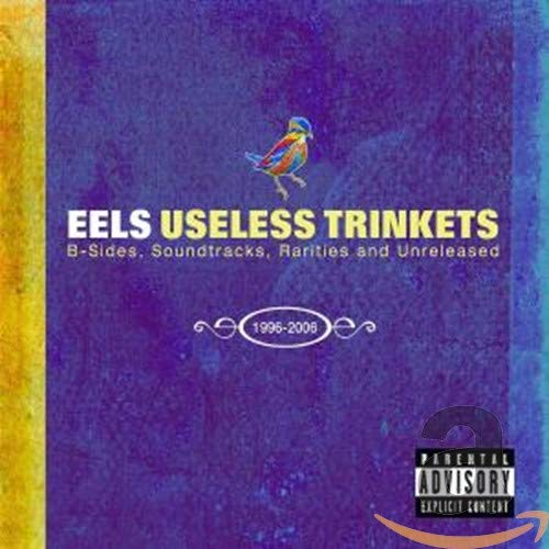 Cover Useless Trinkets