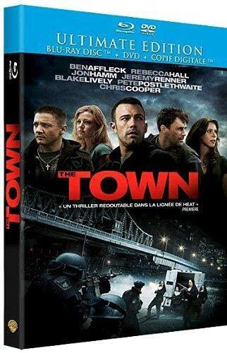 The Town [Francia] [Blu-ray]