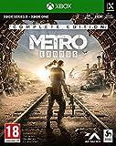 Unbekannt Metro Exodus Complete Edition – Xbox SX/Xbox One