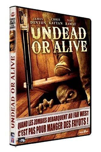 Undead or alive [FR Import]
