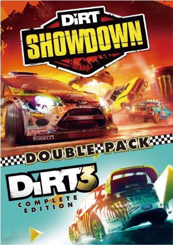 DiRT Showdown + DiRT 3 Complete Edition [Double Pack] (japan import)
