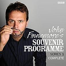 John Finnemore's Souvenir Programme - Series 1