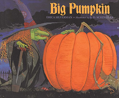 Big Pumpkin (English Edition)