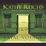 Fatal Voyage: Temperance Brennan, Book 4