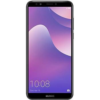 Huawei Y7 2018 - Smartphone de 5.9