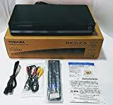TOSHIBA REGZA 1TB HDDレコーダー 全録 6チャンネル同時録画(通常録画不可) タイムシフトマシン D-M430