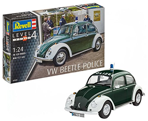 Revell- Maquette, 07035