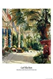 1art1 Carl Blechen - Palmenhaus Auf Der Pfaueninsel Bei