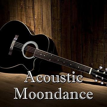 Acoustic Moondance