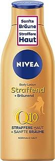 Nivea Q10 Body Lotion Q10, Verstevigend en Bruinend , 200 ml