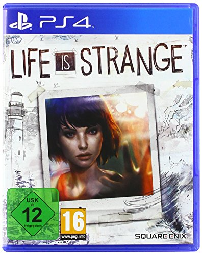Life is Strange - Standard Edition - [PlayStation 4]