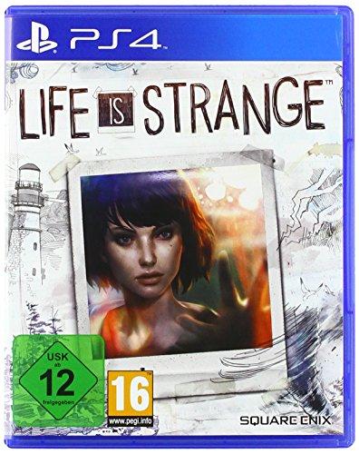 Square Enix PS4 Life is Strange [Edizione: Germania]