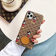 1. Specially designed for iPhone 11 Pro Max(6.5 inch) 2: Material: PC+PU leather. 3:The product has undergone multiple processes and has the characteristics of drop resistance, slip resistance, and dust resistance. 4: Access to all the controls and f...