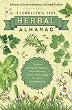 Llewellyn's 2021 Herbal Almanac: A Practical Guide to Growing, Cooking & Crafting (Llewellyn's Herbal Almanac)