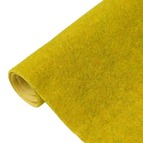 Modelarea covorului de teren - Top 10
