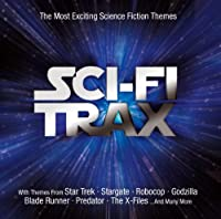 Sci-Fi Trax-the Most Excitin