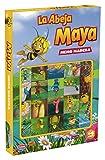 Falomir La Abeja Maya - Memo de Madera 23002