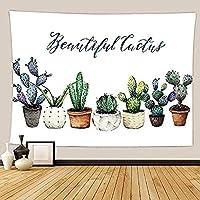 美しい花のタペストリーホームベッドサイド装飾布タペストリータペストリービーチタオルH150x100 cm