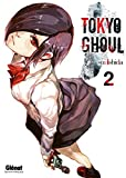 Tokyo Ghoul - Tome 02 - Format Kindle - 4,99 €