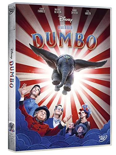 Dumbo dvd ( DVD)