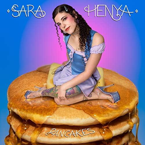Sara Henya