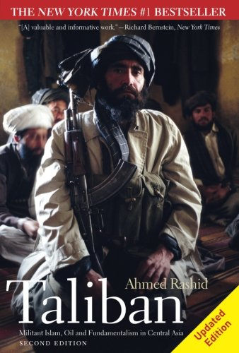 Download Taliban: Militant Islam, Oil and Fundamentalism in Central Asia, Second Edition 0300163681