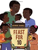 Feast for 10 Book & CD (Read-Along)