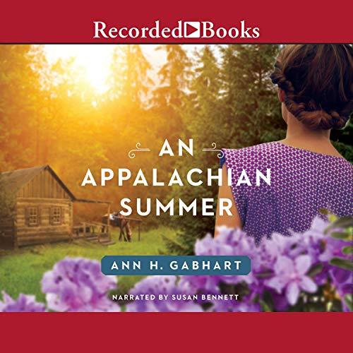 An Appalachian Summer cover art