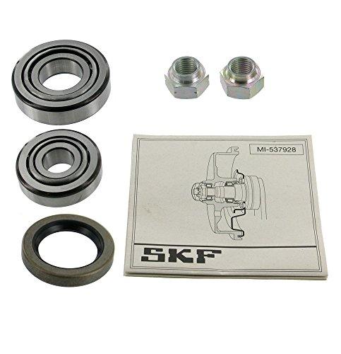 SKF VKBA 927 Kit de rodamientos para rueda
