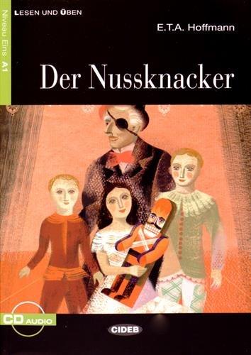 Der Nussknacker. Con CD Audio [Lingua tedesca]