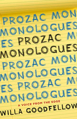 Amazon.com: Prozac Monologues: A Voice from the Edge eBook ...