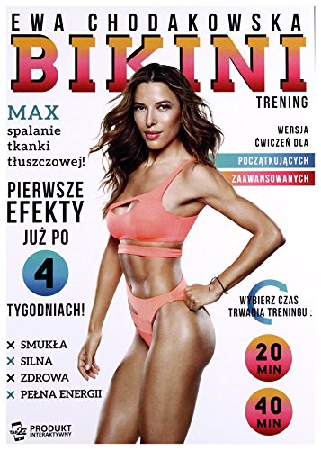 Ewa Chodakowska: Bikini [PL Import]