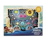 Vaiana -  Coffret Bijoux 12 pièces  - T17700