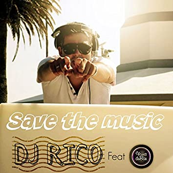 Save The Music Radio Edit