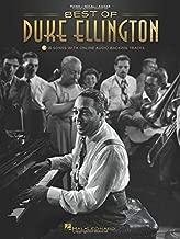 Best of Duke Ellington: 16 Songs with Online Audio Backing Tracks