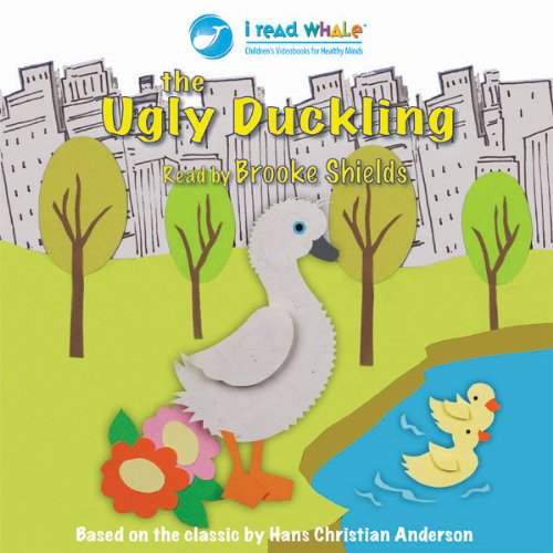 The Ugly Duckling audiobook cover art