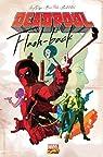 Deadpool : Flash-back par Posehn