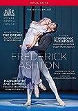 Ashton, F.: The Dream / Symphonic Variations / Marguerite and Armand [Ballets] (Royal Ballet, 2017) (NTSC) [DVD]