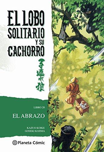Lobo solitario y su cachorro nº 20/20 (Nueva edición): El abrazo (Manga Seinen)