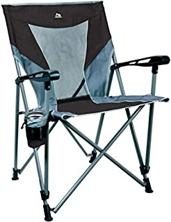 GCI Outdoor Sports Chair (Black/Gray)